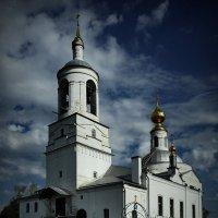 В Богослово! :: Владимир Шошин