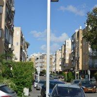Моя улица :: Ефим Хашкес