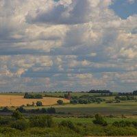 Пейзаж :: Бронислав Богачевский