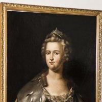 Екатерина II :: Олег Савин