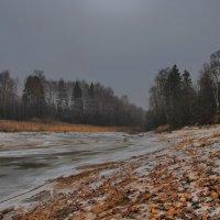 Картинки ноября :: sergej-smv
