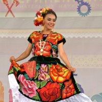 Viva Mexico! :: Олег Кручинин