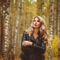 Осень :: Марина Конарева