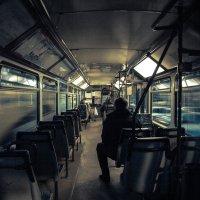 Трамвай :: Азамат Битаров