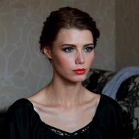 Аня :: Наталья Дмитриева