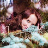 Осень :: валентина юркова