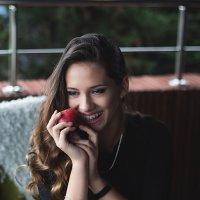 Apple2 :: Кристина Озерова