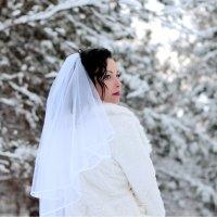 Я | Свадебная роскошь :: Дмитрий Фотограф