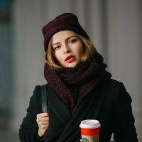 кофе с собой :: Алеся Шапран