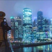 Дождливый вечер :: Георгий Ланчевский
