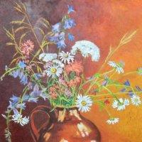 Полевые цветы :: Вячеслав