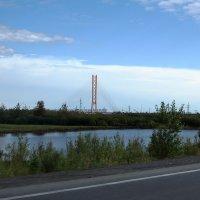 Впереди мост :: Виктор Коршунов