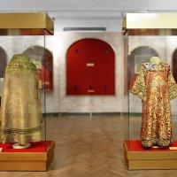 В музее Новгородского кремля :: Андрей Шейко