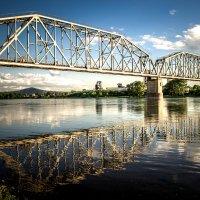 Мост :: Инна Антоненко