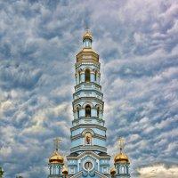 Церковь Рож.присвятой Богородицы :: arkadii