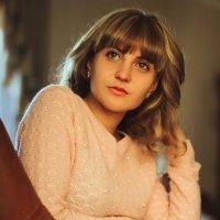Уютный вечер :) :: Alina Grudkina