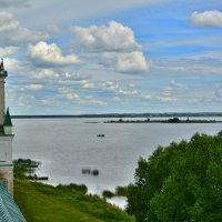 Озеро Неро :: Moscow.Salnikov Сальников Сергей Георгиевич