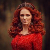 Красная Королева :: Liliya Nazarova