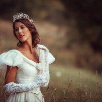 Принцесса Виктория :: Liliya Nazarova