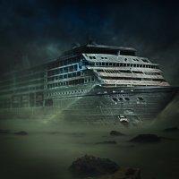 Ghost :: Александр Матюхин