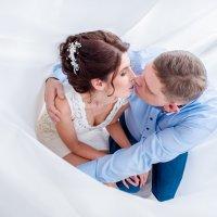 свадебное дуновенье :: елена брюханова