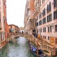 Улицы Венеции :: Марина Назарова