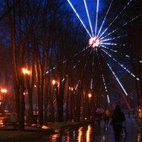 Праздник дождя :: Ирина Сивовол