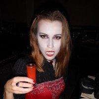 Вечеринка вампиров 3. :: Руслан Грицунь