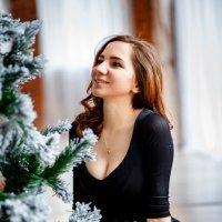 Юля :: Юля Тихонова