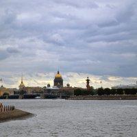 St. Petersburg :: Галина Galyazlatotsvet