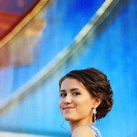 Выпускной :: Alina Grudkina