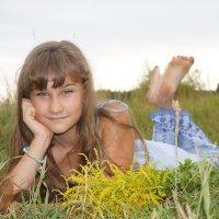 Мисс лето-2 :: Аркадий О(*_*)О