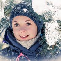 Снегурочка :: Андрей Пугачев