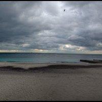 black sea :: Александр Балаховский