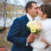 Свадьба Виталия и Надежды :: Андрей Молчанов