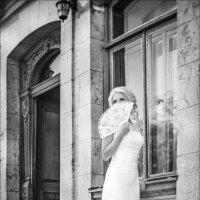 Чтобы стать принцессой – нужен принц, а Королевами становятся самостоятельно :) :: Алексей Латыш