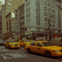 New York :: Евгений Бубнов
