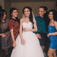 bride :: Ксения Давыдова