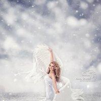 ангел :: Anna Schmidt