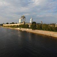 Кремль. Псков :: Наталья