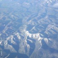 Лучше гор могут быть только горы... :: Марина