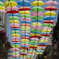 Under Umbrellas :: Алексей Гимпель
