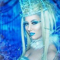 Снежная Королева :: Юлия Галиева