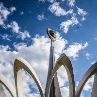 Мир. :: Марк Додонов