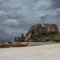 О-ва Андаманского моря :: Марина