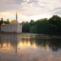 Екатерининский парк в Пушкине :: Тамара Рубанова