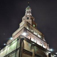 Казань. Падающая башня Сююмбике :: Татьяна Крэчун