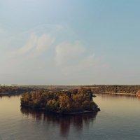 остров Байды :: sagris S...
