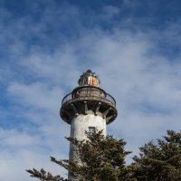 Японский маяк :: Наталья Литвинчук