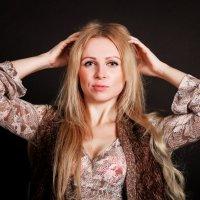 Наташа :: Катерина Демьянцева
